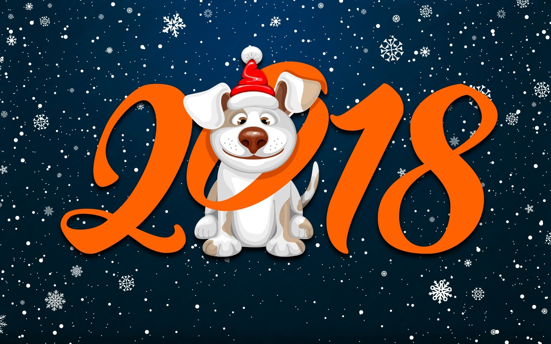 Happy New Year 2018 Latest Wallpapers