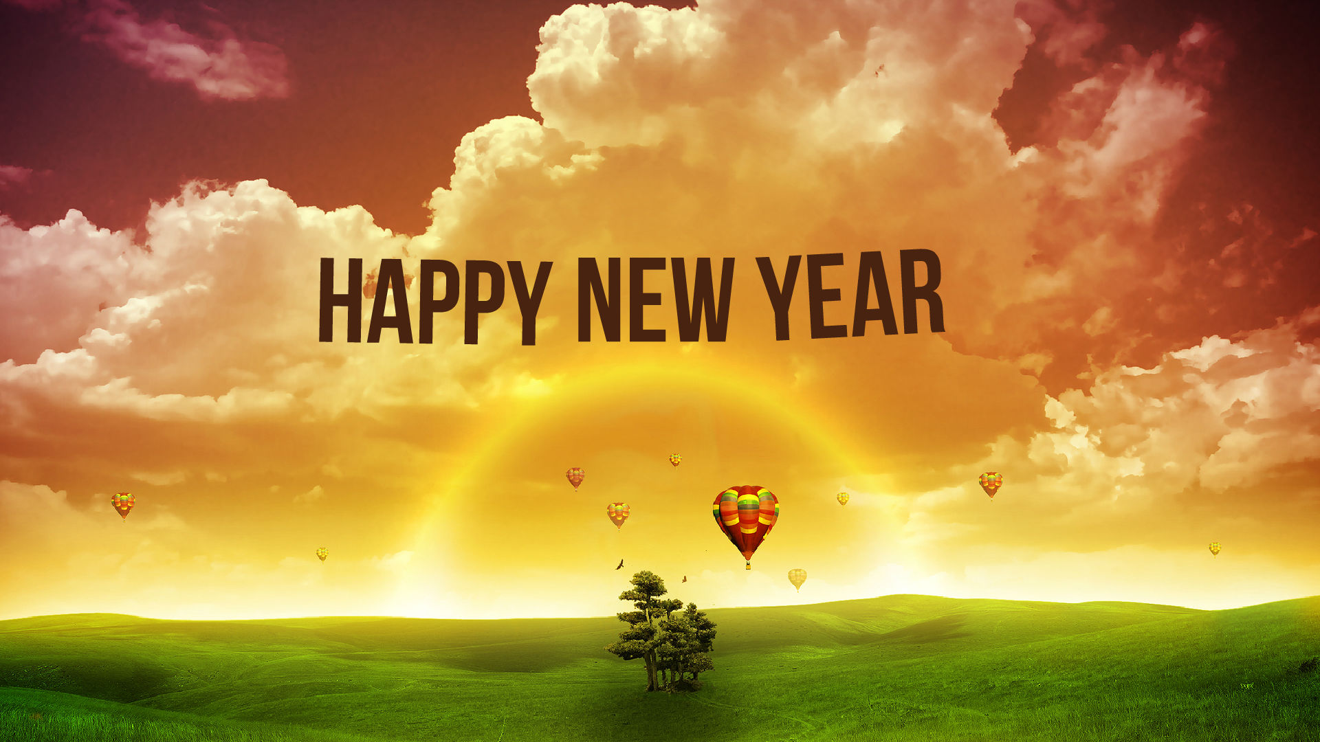 Happy New Year Images – Latest New Year HD Pictures