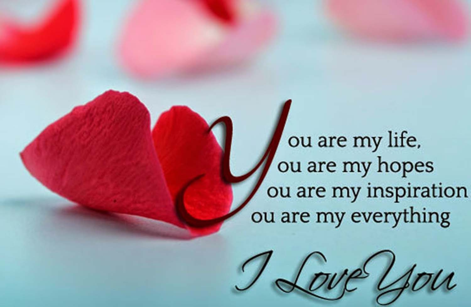 Romantic Love Messages