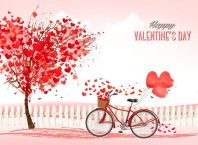 happy valentines photos