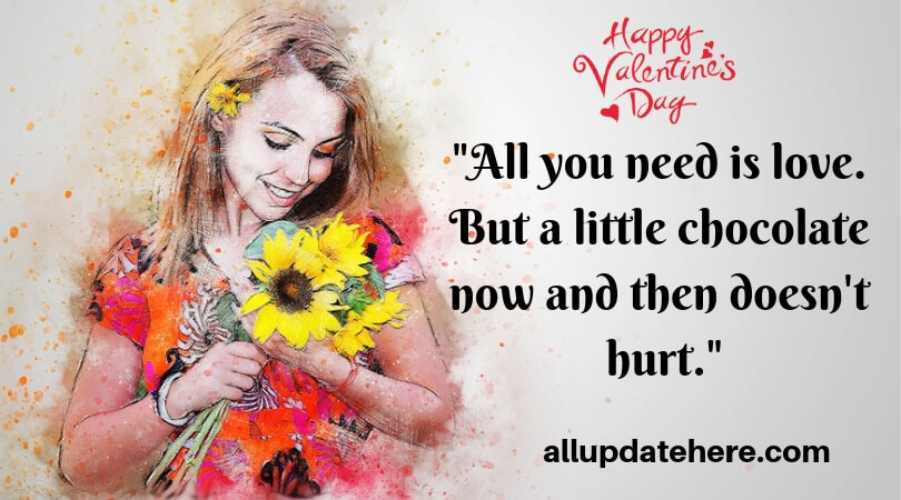 Happy Valentine Love Quotes, Wishes, Messages & Sayings