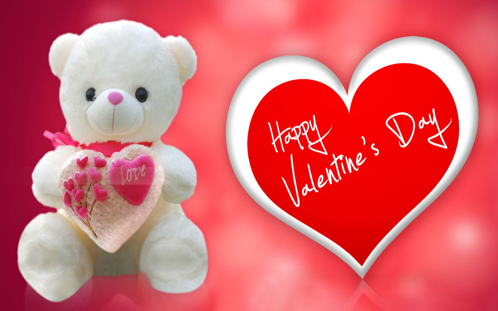 Happy Valentines Day Images, HD Wallpapers, Photos & Pics