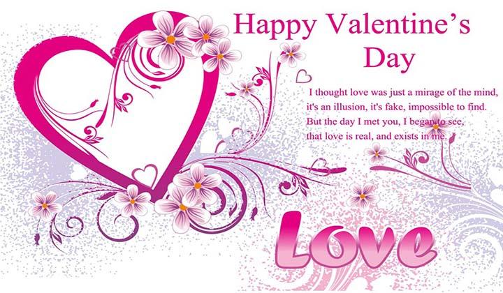 valentines greetings