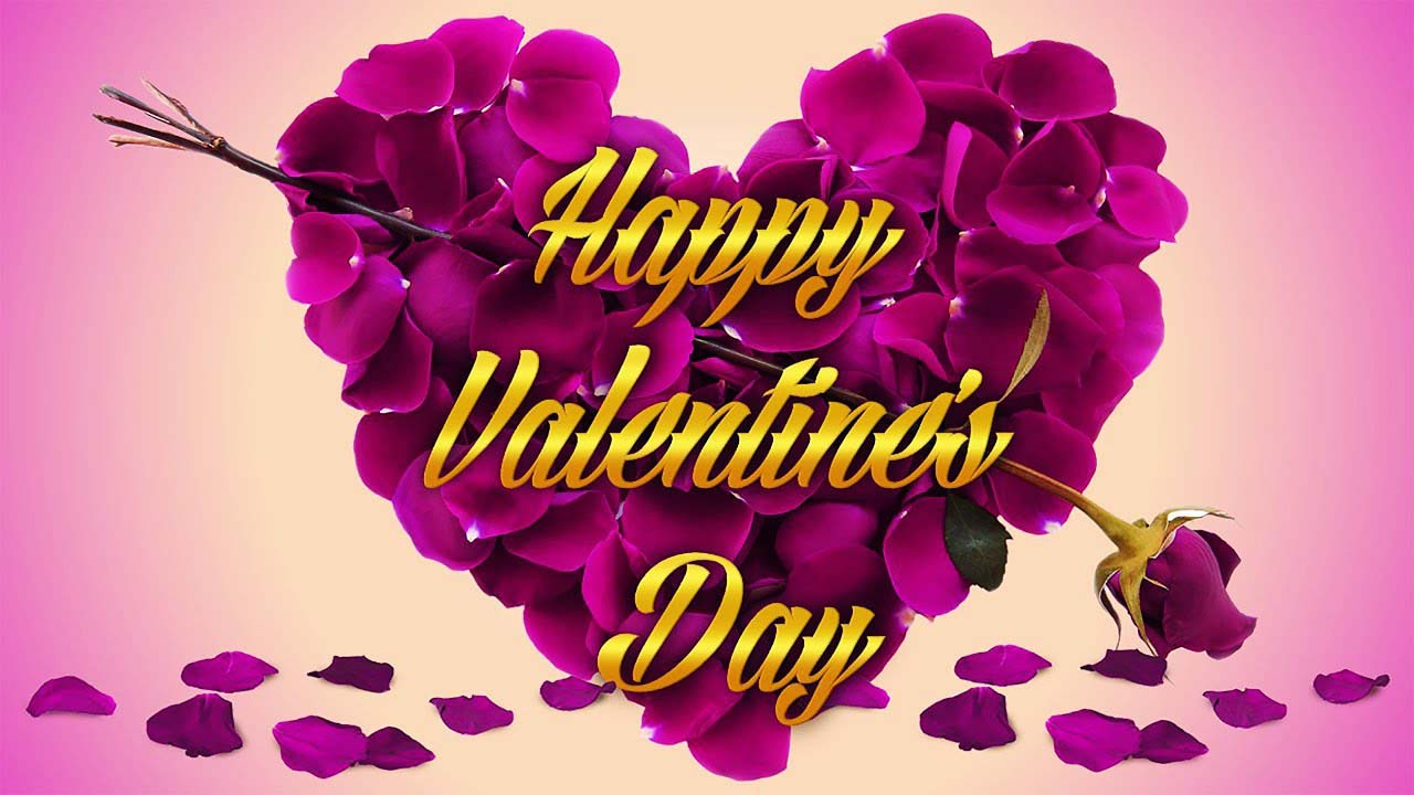 Happy Valentines Day Messages - Make This Day More Special