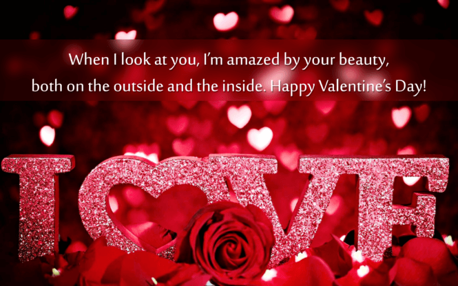 Best Happy Valentines Greetings