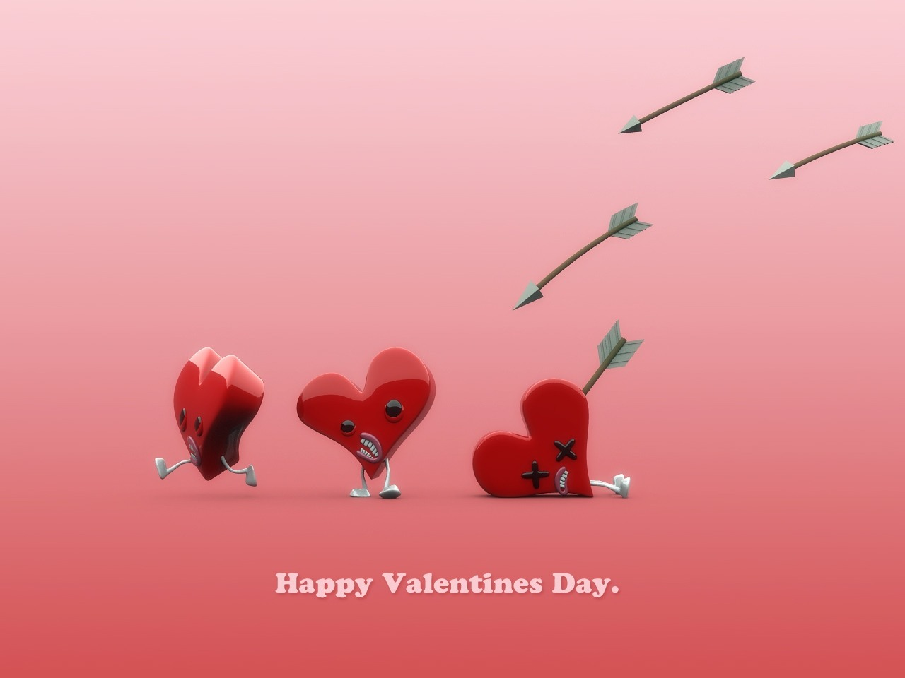 Valentine's Day Wallpapers Free Download