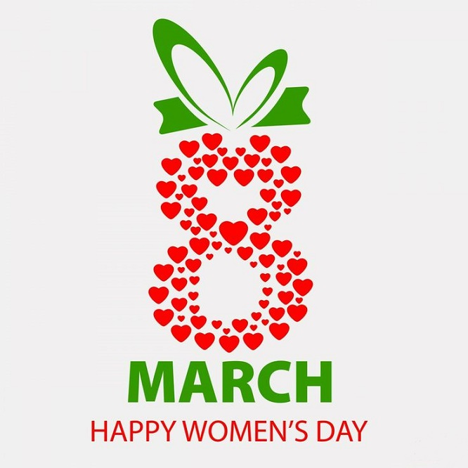Happy International Women's Day Photos
