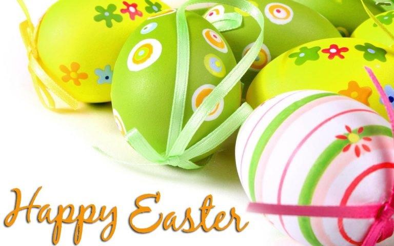 Easter Sunday Wishes