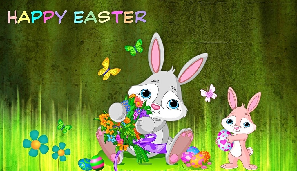 Happy Easter Sunday Images-