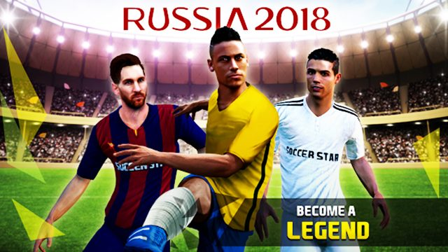 Best Soccer Games & European Football Games for Android