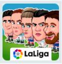 Head Socer La Liga 2018