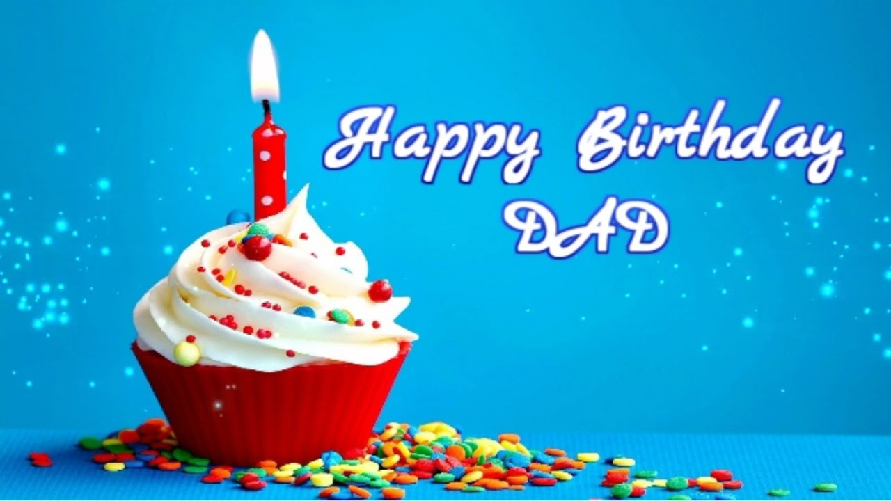 Happy Birthday Dad - Best Birthday Quotes For Dad
