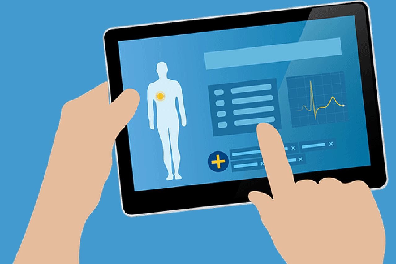 Best medical apps for Android and iPhone
