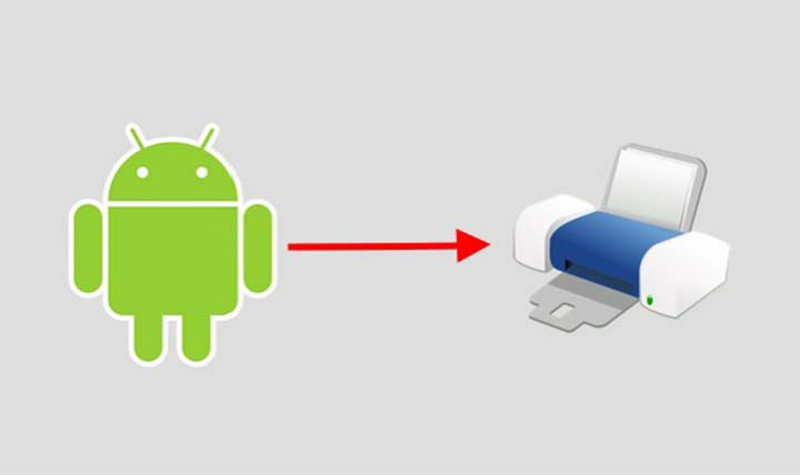 How to Print from Android Phone or Tablet (Step By Step)
