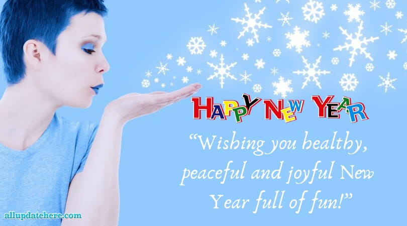 Top Happy New Year Greetings Images HD - New Year Saying Wishes