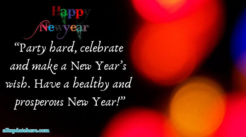 new year greetings for clients