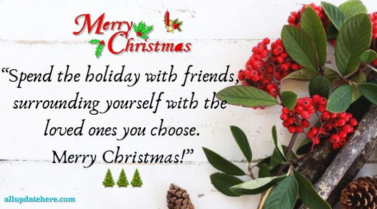 Merry Christmas pictures with messages