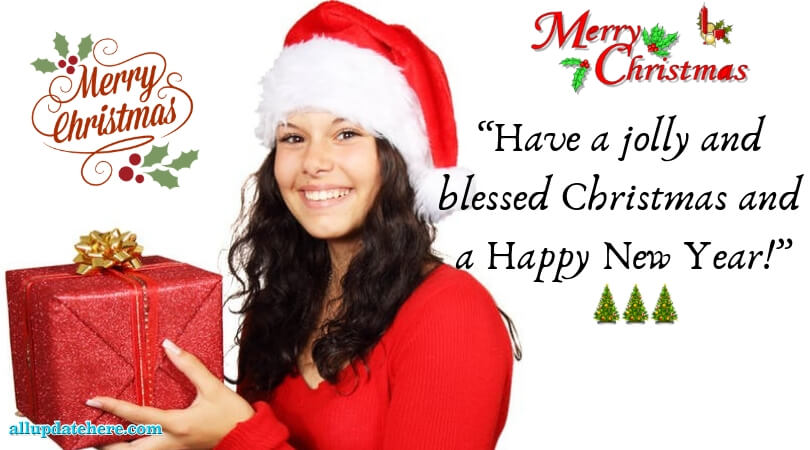 Best Merry Christmas Wishes Images - Christmas Quotes and Saying