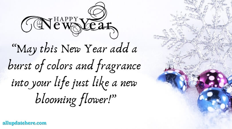 new year greetings images free