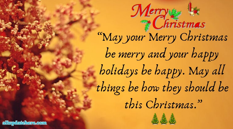 Merry Christmas pictures with greetings