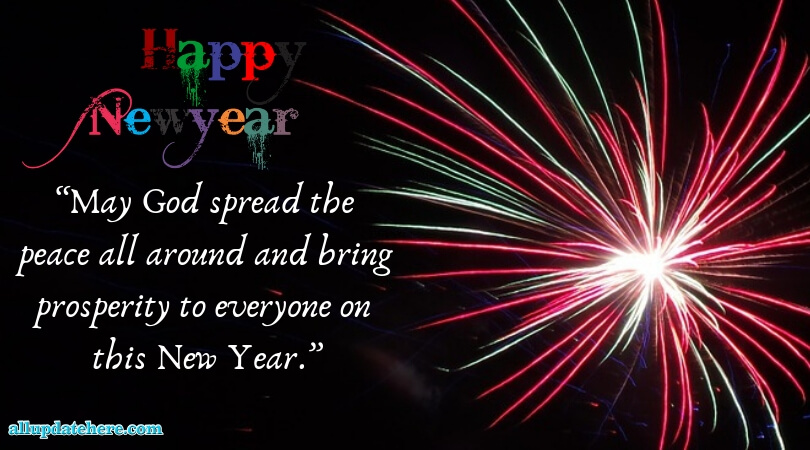 new year quotes for parent
