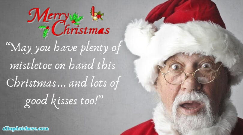 Best Merry Christmas Images With Wishes Quotes & Greetings