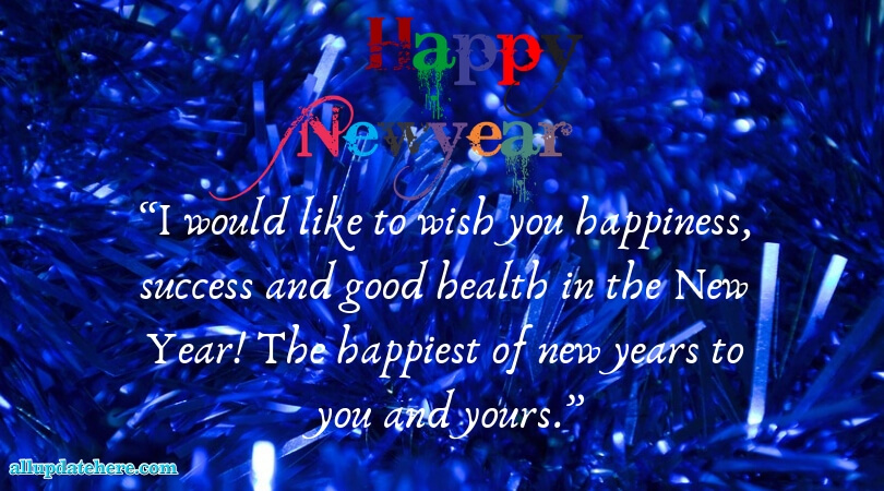 happy new year pictures