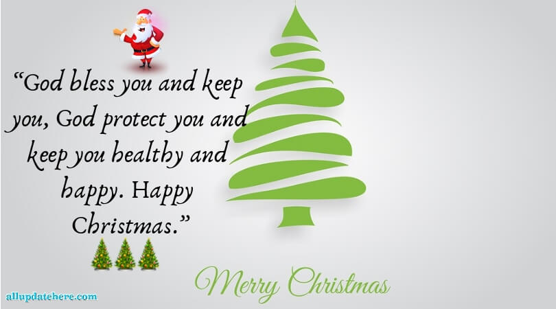 Christmas messages photos