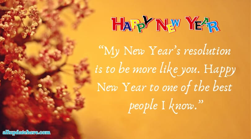 Best Happy New Year Wishes Messages With Images HD