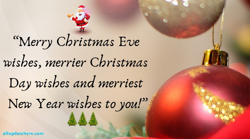 Christmas messages pic