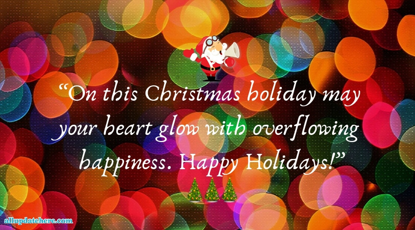 Christmas greetings images free download