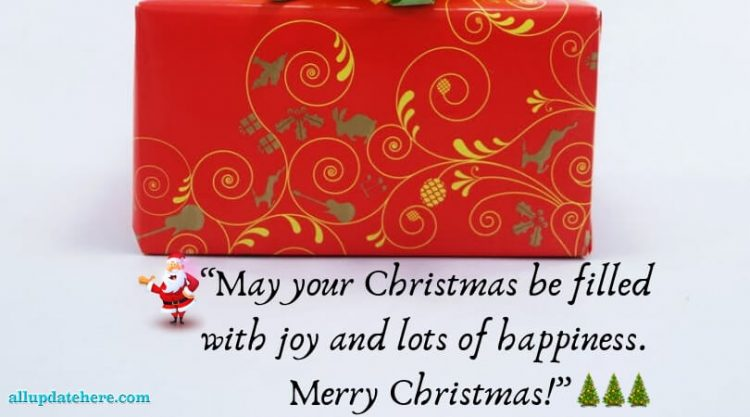 Merry Christmas photos With quotes