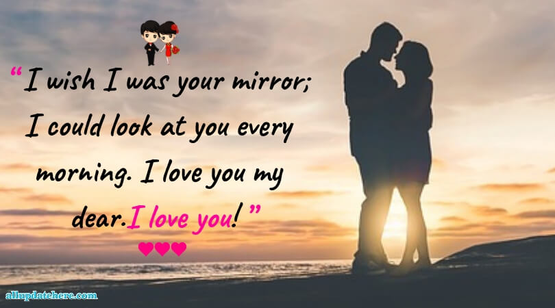 sweet messages for girlfriend
