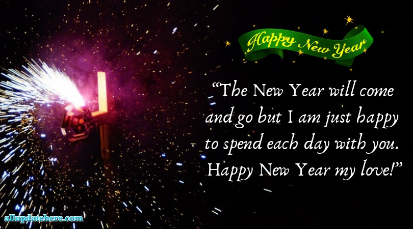 new year's quotes and sayings