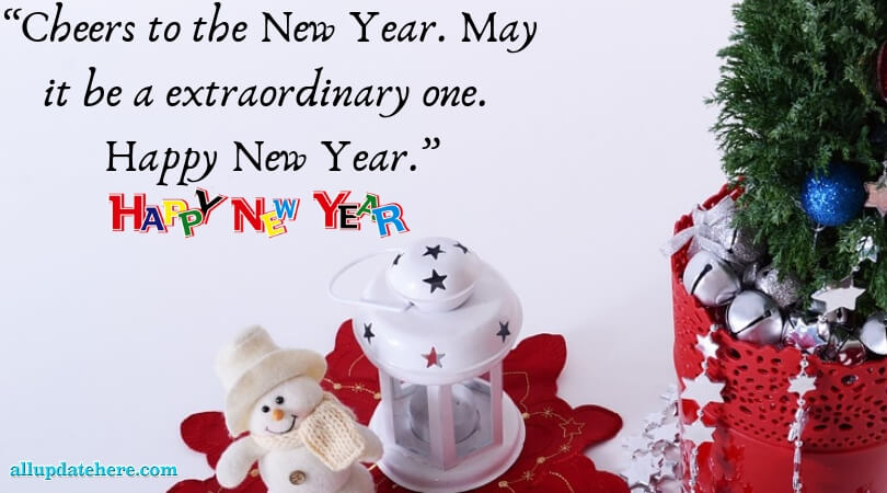 Latest Happy New Year Pictures Download HD With Wishes