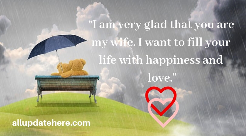 deep love messages for wife