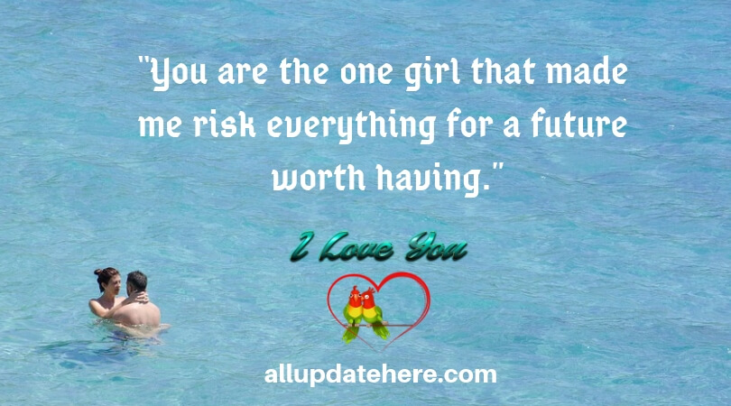 deep love quotes about her