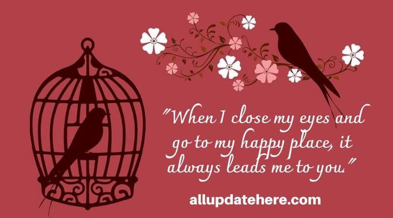 cute love quotes short
