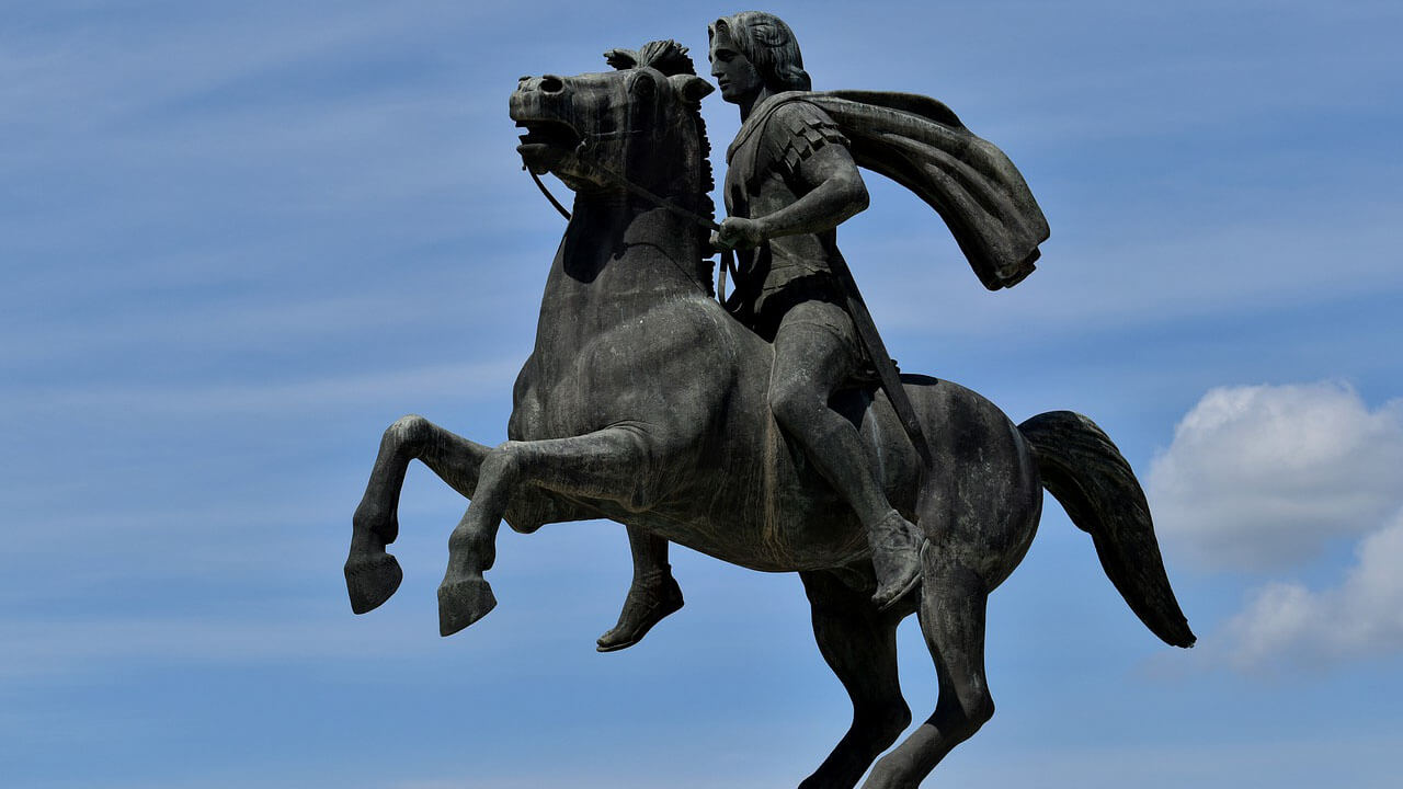 Alexander the Great Quotes That Will Inspire on Your Life