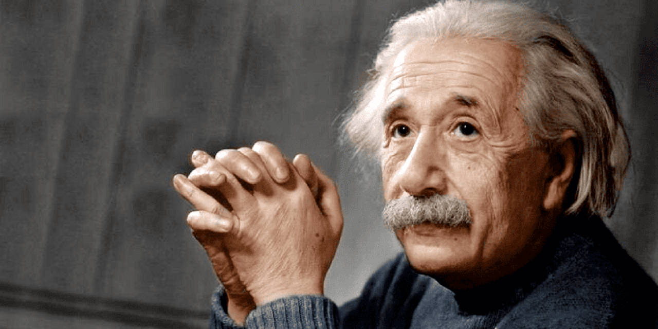 Albert Einstein Quotes About Love, Life, Education, Science, Imagination