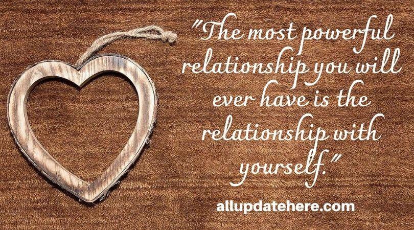 self-love status