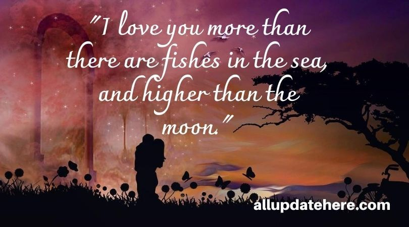 loving you quotes and messages
