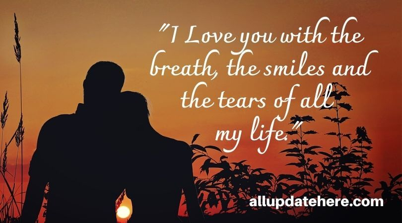 love you quotes and sayings