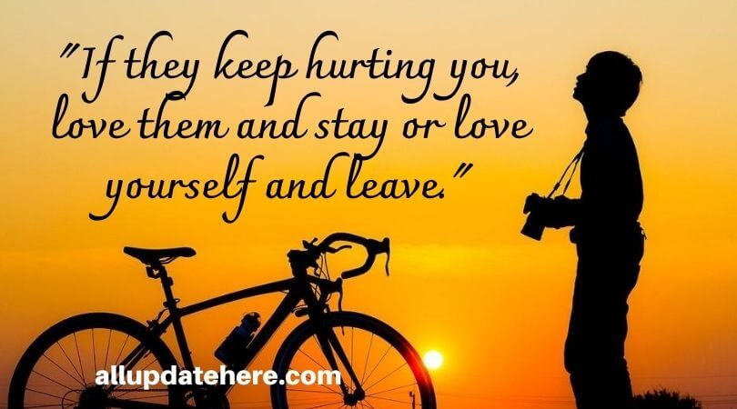 daily love yourself quotes