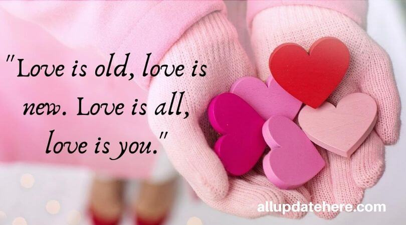 emotional love quotes for her