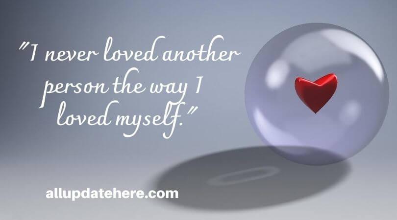 self love quotes tumblr