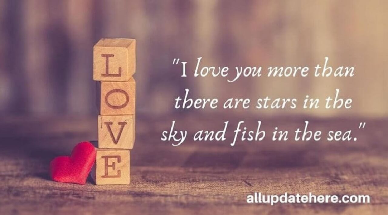 I Love You Quotes for Him - Cute Love Quotes And Messages