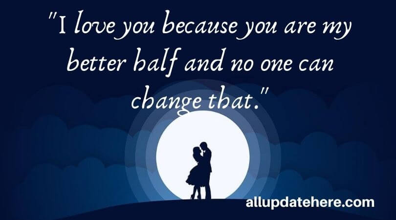 why i love you quotes for girlfriend