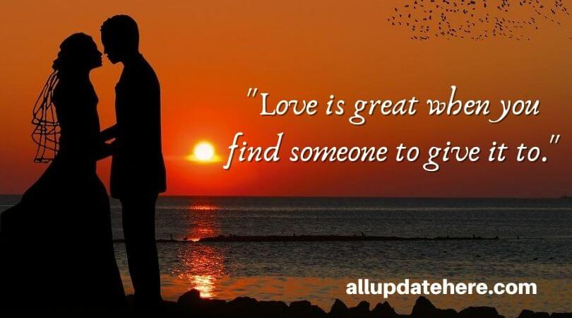 short love quotes for gf
