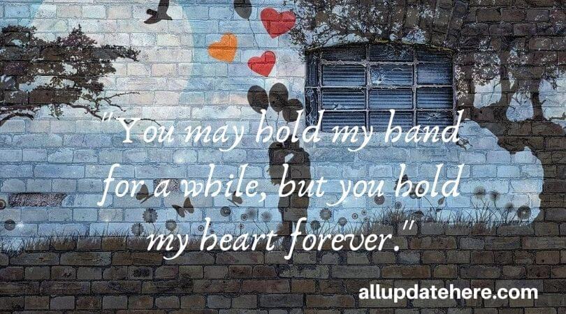 short romantic quotes